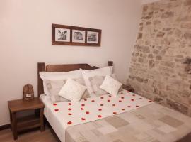 Hotel Omer, hotel in Berat