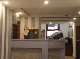 Hotel San Giorgio, hotel ad Alassio