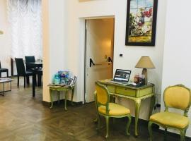 LH Hotel Lido, hotel in zona Università di Messina, Reggio Calabria
