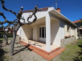 SAUVY - VILLA 3 CHAMBRES, holiday home in Canet-en-Roussillon