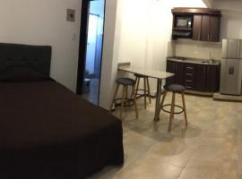 Apartaestudio San Nicolas, apartment in Popayan