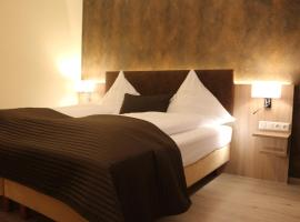 Hotel Baldus, hotel en Delmenhorst