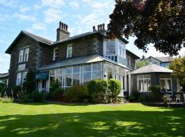 Rothay Garth, luxury hotel in Ambleside