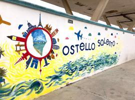 Ostello Salento, hostel in Alezio