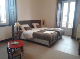 Casa do Beco do Beiçudo centro de Evora, apartamento em Évora