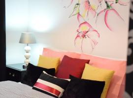 Glamdream Apartment, hotel cerca de CIFIC - Centro Internacional de Ferias y Congresos de Madeira, Funchal