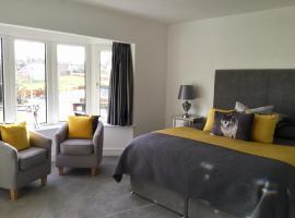Hazelbrook Killarney, bed & breakfast a Killarney