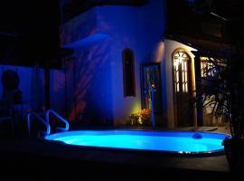 Chalé Morada dos Sonhos, self catering accommodation in Vera Cruz de Itaparica