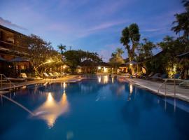 Bumi Ayu Bungalow Sanur, hotel in Sanur