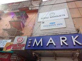 The Mark Hotel, hotel in Kolkata