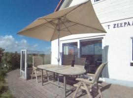 't Zeepaardje, holiday home in Midsland aan Zee