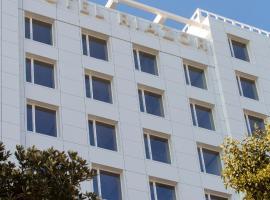 Hotel Riazor, hotel in A Coruña