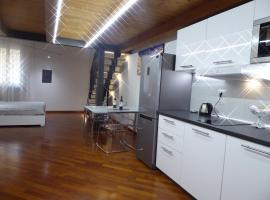 Giudei House Bologna, appartamento a Bologna