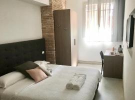 Al Pozzo di Luce Venezia Suites, bed & breakfast a Venezia