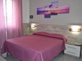 Hashtag - VVNapoli Apartment, hotel near Tribunale di Napoli, Naples