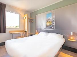 B&B Hôtel Vannes Ouest Golfe du Morbihan, hôtel à Vannes