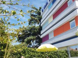 Privilège Hôtel & Apparts Eurociel Centre Comédie, hôtel à Montpellier