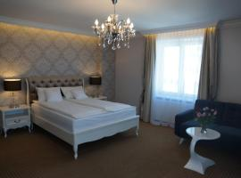 Moris Boutique Beach Hotel – hotel w Gdańsku