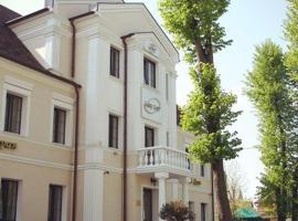 Логер Хаус, отель в Зеленоградске