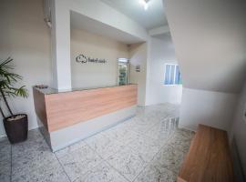 Hotel Cielo, hotel in Porto Velho