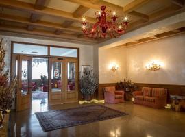 5Miglia Hotel & Spa, hotel a Rivisondoli