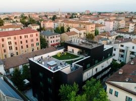 Corte Ongaro Hotel, Hotel in Verona