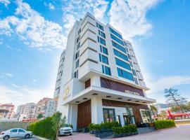 فندق Aselia Trabzon، فندق في طرابزون