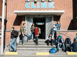 ClinkNOORD Hostel, hostel in Amsterdam