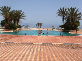 Appartement Palm Beach, hotel in Mohammedia