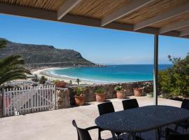 Sea Cottage: House, hotel in Fish Hoek