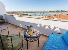 Casas d'Alvor, pet-friendly hotel in Alvor