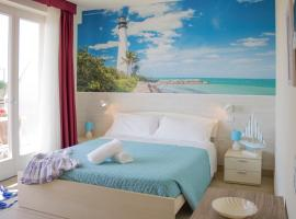 The Lighthouse Rooms, hotel near Acqua Paradise, Lazise