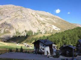 Bait de Angial, hotel in Livigno