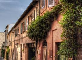 La Torretta, hotel a Tuscania