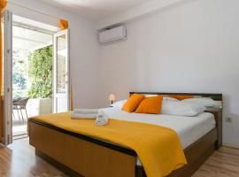 Room Nika, hotel near ACI Marina Dubrovnik, Mokošica