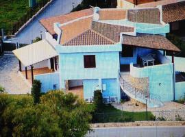 ALL'INTERNO del Mareluna Village, hotel in Campofelice di Roccella