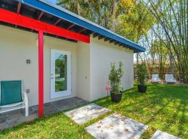 Willi's House, vacation rental in Fort Lauderdale