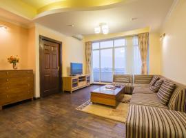 Retreat Serviced Apartment, apartment in Kathmandu