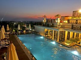 HARI Residence & Spa, hotel in Siem Reap