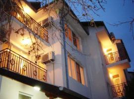 Matev Hotel, hotel in Burgas