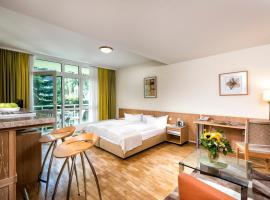 Michels Apart Hotel Berlin, hotel near Berlin Olympic Stadium, Berlin