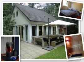 Wellness vakantie villa, hotel near Gaasterland Golfclub, Oudemirdum