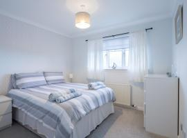 Station Brae Apartment, hotel near Royal Troon, Troon