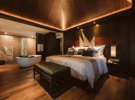 The Vira Bali Boutique Hotel & Suite, hotel in Kuta