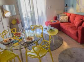 Like Home Alexandroupolis 4, apartment in Alexandroupoli