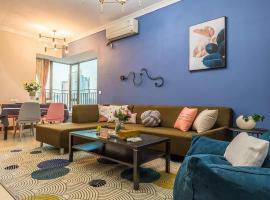 xingshenglu road Boutique Apartment 00148730, apartment in Guangzhou