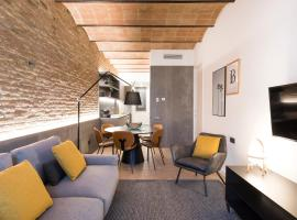 Aspasios Sagrada Familia Apartments, holiday rental sa Barcelona