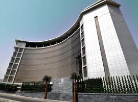 فندق بيات   ، فندق في خميس مشيط