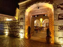 Safran Cave Hotel, homestay in Göreme