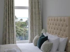 Seacrest Hotel, hotel near Portsmouth International Port, Portsmouth